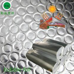 Aislamiento de burbujas con revestimiento térmico de lámina