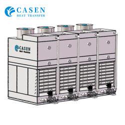 150м3/ч промышленные печи используется нержавеющая сталь/HDG замкнутый контур охлаждения в корпусе Tower
