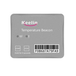 Bluetooth 5.0 Enregistreur de données de température à moindre coût pour le réfrigérateur