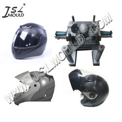 Injecção personalizado Motociclo Plástico Flip-up do molde do capacete