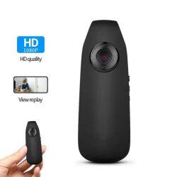 مسجل فيديو محمول بدقة 1080p وتنسيق IDV مع مشبك، جهاز تسجيل الصوت من Novatek 99142