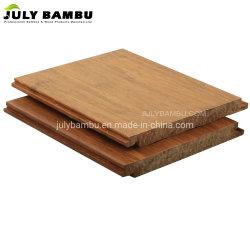 Madera de alta densidad de 14mm de interior suelos de bambú Bambu Parkett piso