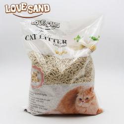 トレンド製品分解性有機ビーン・ドッグ豆腐 Cat リッター