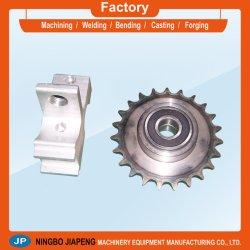 中国ギヤ、製造または機械で造られる精密または機械または装置またはサービスまたは製品またはコンポーネント処理するカスタム金属またはSpare/OEM/Machine、CNCの機械化の部品