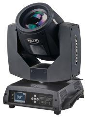 Movinghead 230W Sharpy 7r Spot deslocamento do feixe luminoso iluminação cabeça DJ Discoteca Efeito de luz luz de estágio