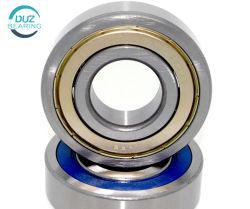 산업 및 기계, 농업, 자동차 및 오토바이 부품을 위한 많은 수의 깊은 홈 볼 베어링 6000-6040 6200-6240 6300-6330 6400-6420 시리즈