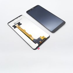 Handy LCD-Bildschirm Telefon Zubehör Touchscreen Monitor für Oppo A1 Incell