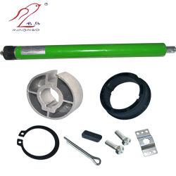 Cabeça do motor eléctrico tubular para a tela de projeção