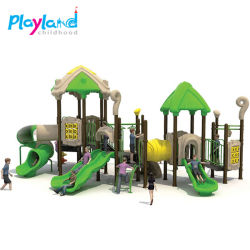 2020 Muti Funktion Outdoor Spielplatz Parkausrüstung Kinder Unterhaltung Spielen