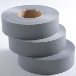 En471 High Reflective Fabric TC 안전복 착용 지지 테이프