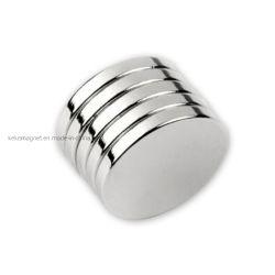 Commerce de gros anneau d'injection plastique collé NdFeB aimants en néodyme pour rotor