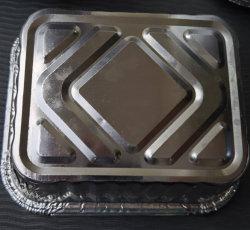 Suzhou toonaangevende exporteur van Silver Tray voor aluminiumfolie