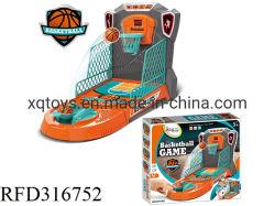 Het nieuwe het Ontspruiten van het Basketbal van de Jonge geitjes van de Aankomst Elektrische Speelgoed van het Spel