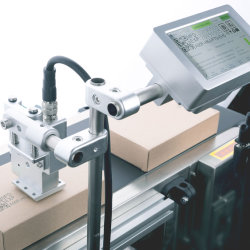OEM/ODM Tij Drucker-Stapel-Code-Tintenstrahl-Drucker-/Online-Tij Tintenstrahl-Drucker Drucker-/Verfalldatum-Tintenstrahl-Kodierer-/Docod-T180