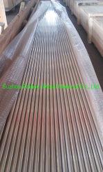 コンデンサーのためのSb111 Uns-C71500の銅合金の管
