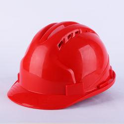 Высококачественная шлем для охраны труда в мужской промышленности Шлем по технике безопасности при строительстве