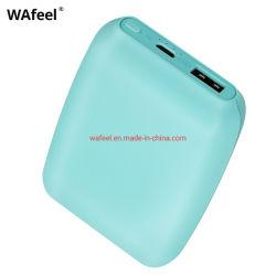 Chargeur de téléphone mobile de la batterie au lithium 10000mAh Affichage de la puissance à LED