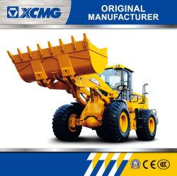 XCMG 5ton 신축 장비 세륨을%s 가진 소형 프런트 엔드 바퀴 로더 Zl50gn