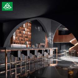 Hotel meubilair wijnrek met Special Design Bar Set