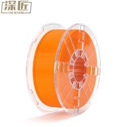 3D-принтер PLA из PETG массой АБС нити накаливания печатных материалов