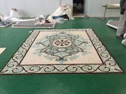 Custom Cheap Five-Star Manuel acrylique tapis faits main Corridor de l'hôtel
