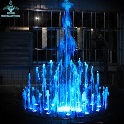 小さい庭水はホームのための水音楽泡噴水を特色にする