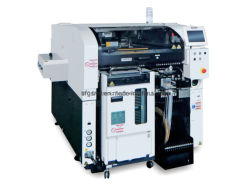 Chip Mounter Npm-Tt2 Panasonic-Hochgeschwindigkeits-SMT Plazierungs-Maschine