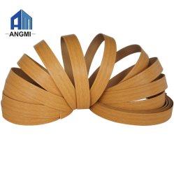 Du grain du bois/Solid Color/haute brillance ABS/PVC/acrylique pour le mobilier de bandes de chant