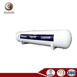 프로판 저장 탱크 수송 80m3 LPG 가스의 높은 Qulality
