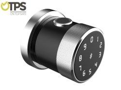 デジタルロック制御のためのマルチ方法のスマートな円形のホテルロック
