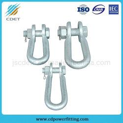 Китай поддельных алюминиевого сплава U болт