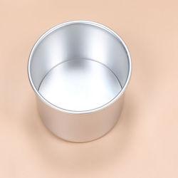 High-Precision Die-Casting personalizado de aleación de aluminio de torta de molde para hornear