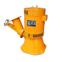 Hydro Electric el flujo de agua de la turbina generadora de energía de la turbina de la generadora hidroeléctrica
