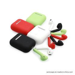 De populairste I12 Hoofdtelefoon van het Geval van de Oortelefoon van de Sport Draadloze Handsfree Dragende