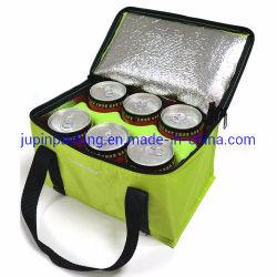 음식을%s 주문품 비 뿌리 덮개 뿌리 덮개 - 길쌈된 손 부대 인쇄 로고 학생 동전 상자 포장 얼음주머니 냉각기 부대