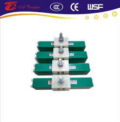 Revestimento de PVC isolamento de condutores de cobre Bar