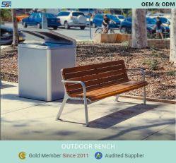 Продажи с возможностью горячей замены для использования вне помещений металлические стул стенд с оружием