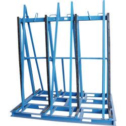 Для отображения и перемещение используется металл, хранения и транспортировки Glasss стекла для установки в стойку