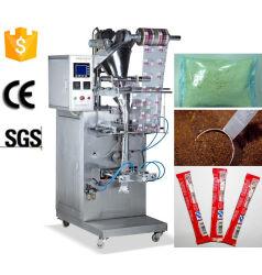 袋の枕を密封する4つの側面が付いている大きい縦の粉のパッキング機械