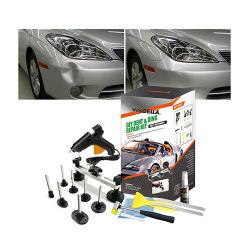 Rectificação de automóveis bricolage Visbella Repair Tool Kit para automóvel