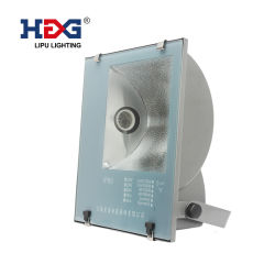 مصباح الغمر Lipu IP65 المقاوم للماء HID MH HPS 400W