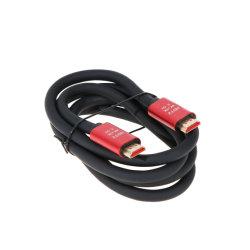 Maschio del cavo di HDMI al cavo HDMI di 3D placcato oro maschio 4K per HDTV