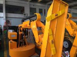 Escova Truck-Mounted Hidráulica do Motor Kohler Cortadores Aparador Hedge Hidráulico