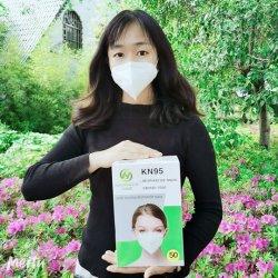 Gesichtsmaske N95 Anti-Staub-Maske FFP2 Tasse Maske KN95 Atemschutzmaske