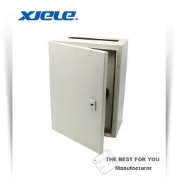 Doubles portes des armoires métalliques de boîte de distribution de la norme IP66