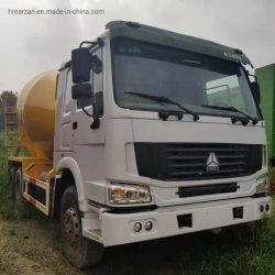 8-10 Concrete het Mengen zich van kubussen HOWO Vrachtwagen