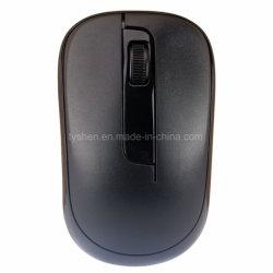 3D USB無線マウスオフィスデザイン