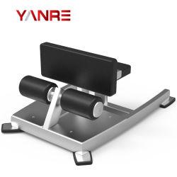 Popular de alta calidad Body building deporte de formación de equipos Gym Fitness máquina de ejercicio de sentadilla fácil/Sit-up