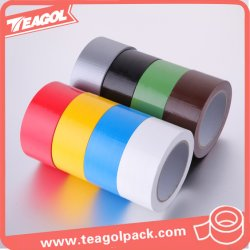Farbiges Stoffkanal Gaffer Tape China