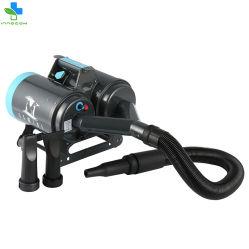 Salon Pet Grooming Dog producto paralelo Motor eléctrico de Gemini Dual secadores de pelo